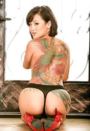 Inked Girls Pics