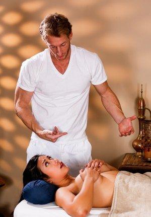 Massage Pics