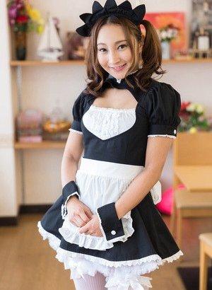 Maid Pics